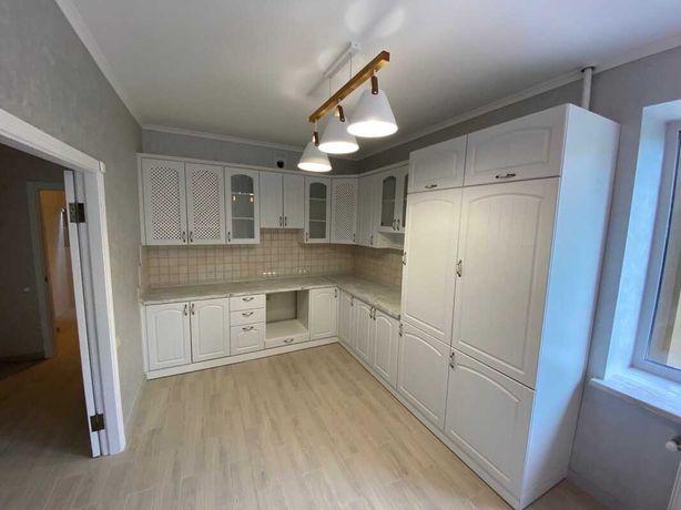 Продам квартиру в Центрі з сучасним ремонтом!