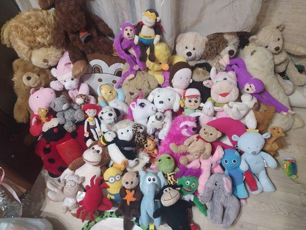 Лот игрушек пакет игрушек