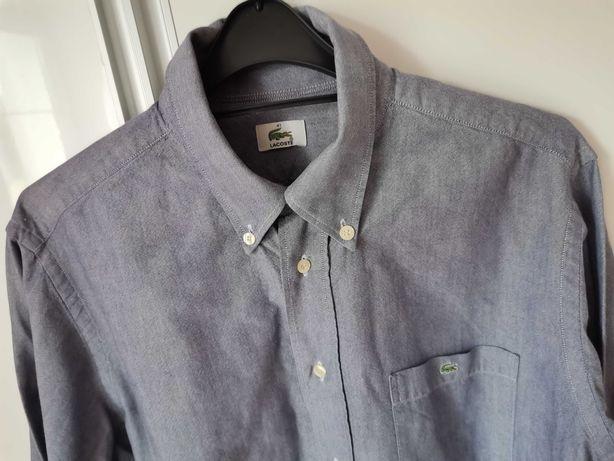 Koszula Lacoste XL