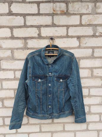 Джинсовая куртка Easy 1976