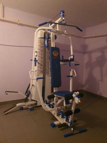 Фитнес-станция Vasil home-line