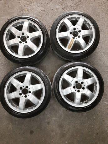 Продам / Обмен диски R17 5x112 8.5J ET52 dia66,6 Mercedes