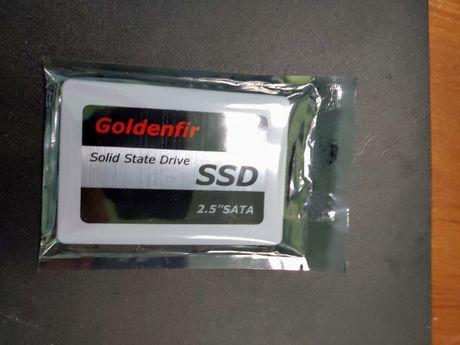 SSDдиск 128Гб новый