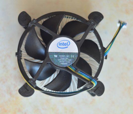 Кулер Intel E33681-001