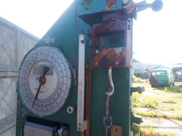 Zrywarka 500 kg, 5 kN,