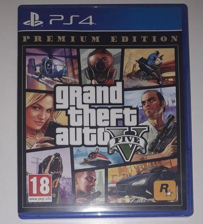 Jogo da PlayStation 4
