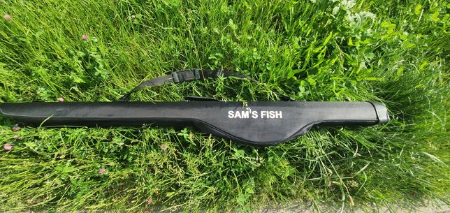 Чехол для удилищ Sam's Fish 150см