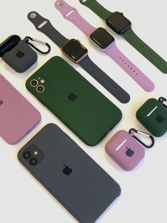 Silicone case чохол чохли для iphone 12 12 pro 12 pro max