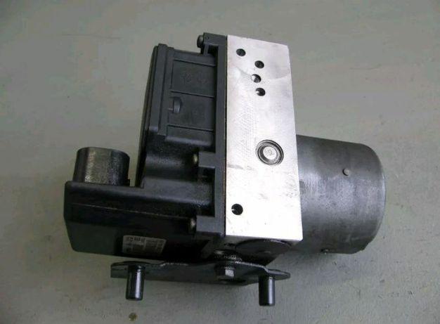 Bmw e65 e66 modulo electronico de bomba abs série 7.