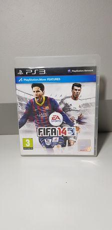 FIFA 14 na Playstation 3