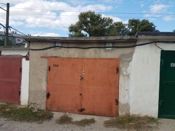 Продам два гаража
