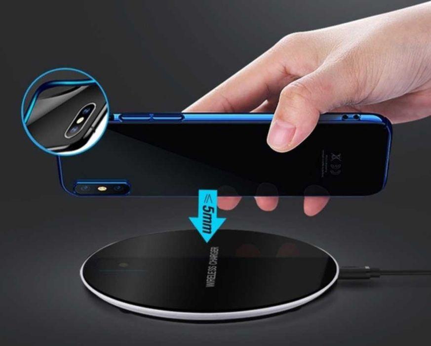 Wireless charger novo Marvila - imagem 1