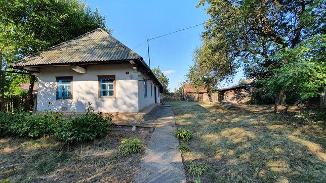 Садиба (будинок і земельна ділянка), Звенигородський район, Стецівка