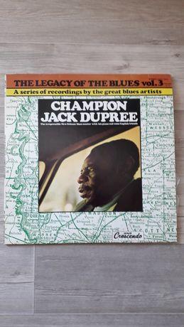 Płyta winylowa Champion Jack Dupree