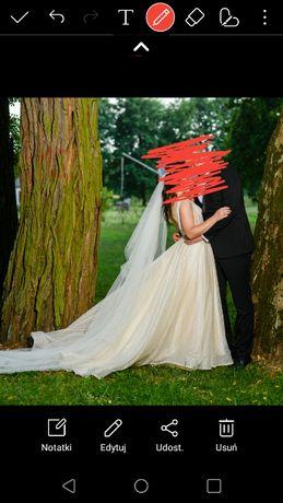 Suknia Ślubna Katy Corso