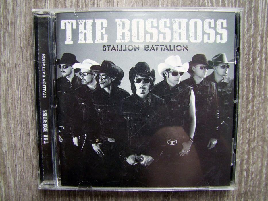 The BossHoss - Stallion Battalion Zamość - image 1