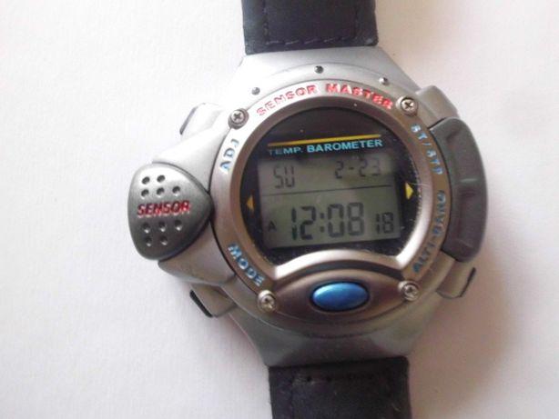 Zamienię duży zegarek Sensor Master na inny zegarek