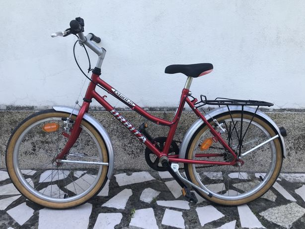 Bicicleta Orbita 20x1,75