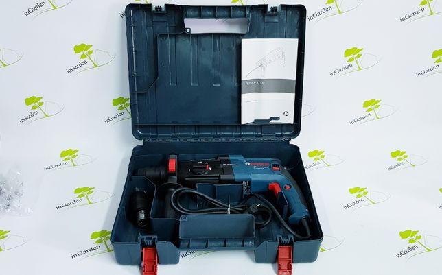 Перфоратор Bosch 2-28 DFV Professional заводская Румынская сборка
