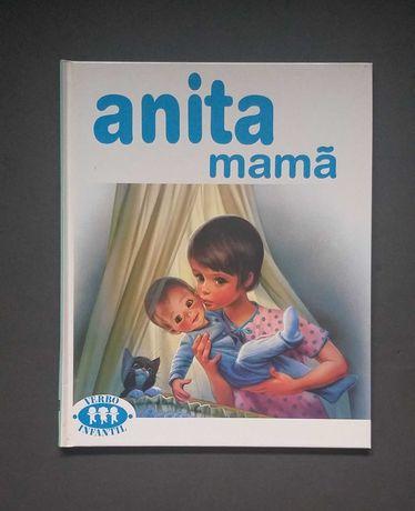 Livro - Anita Mamã