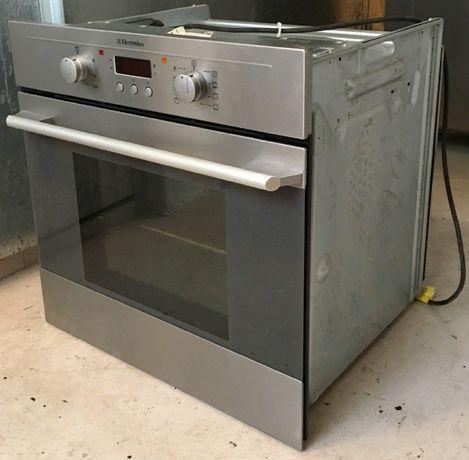 Electrolux духовой шкаф духовка Electrolux EOB-53003X Электролюкс