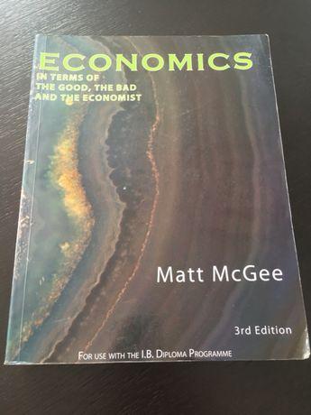 Podręcznik do ekonomii IB