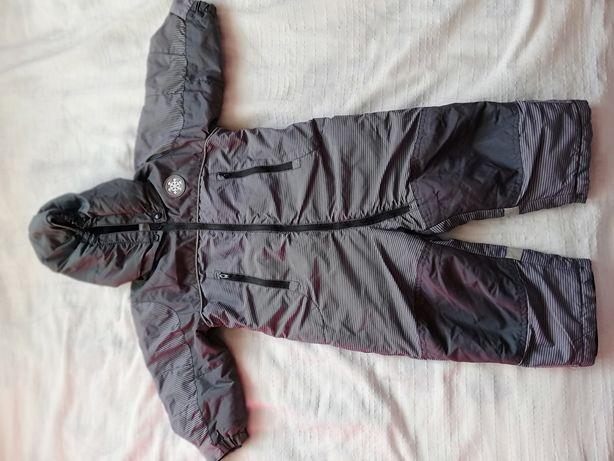 Kombinezon zimowy H&M rozmiar 86