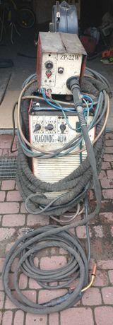 Półautomat spawalniczy MAGOMIG 403W