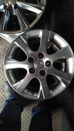 Продам оригінальні диски Тойота кемрі R 16