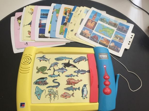 Brinquedo Infantil Educativo Interactivo