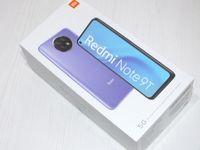 **Fabrycznie Nowy Xiaomi Redmi Note 9T 5G-Lombard Stówka**