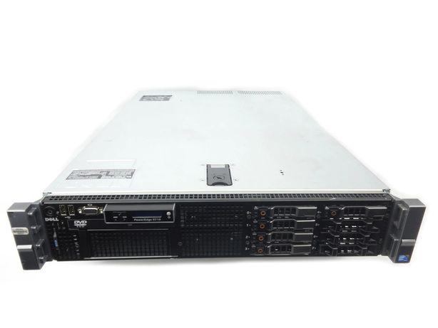 Сервер Dell PowerEdge R710 SFF