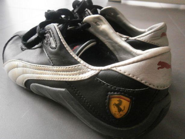 Adidasy Ferrari - Puma Oryginał!