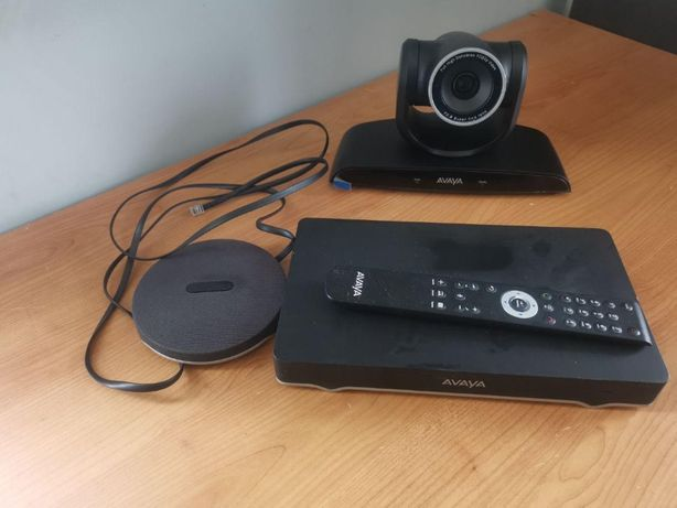 Avaya Scopia XT4300 - Video conferencing kit Idealny Stan