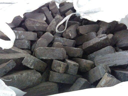 Brykiet torfowy opał ekologiczny węgiel