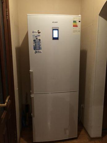 Холодилтник Atlant
