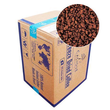 Первый поставщик от производителя, растворимый кофе «Cacique» (Касик)