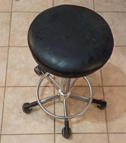 Hooker, krzesło barowe