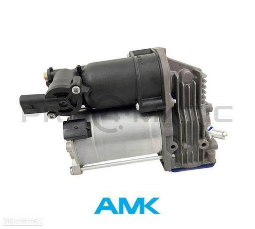 Mercedes Viano W639 - Compressor Suspensão Pneumática AMK