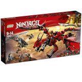 Лего 70653 Ninjago Первый страж