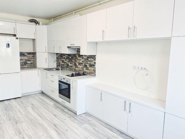 Светлая и уютная квартира для вашей семьи!