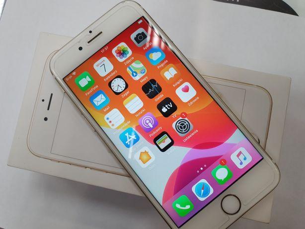 Iphone 6S 64GB/ Gold/ 100% oryginalne części/ Bateria OK/ Gwarancja