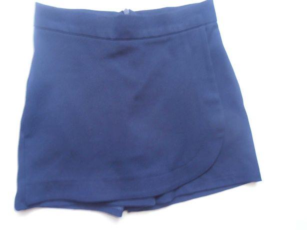 Юбка-шорты школьная форма для 1-2 класса