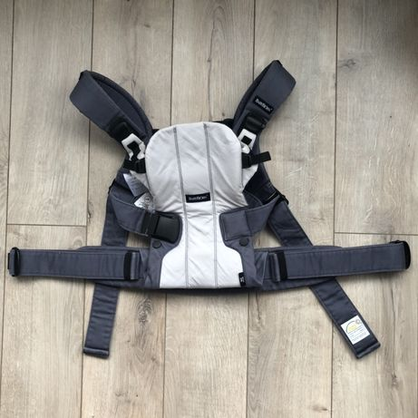 Рюкзак-переноска Baby Bjorn Carrier We Air