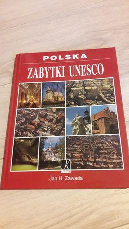Jan Zawada Zabytki UNESCO