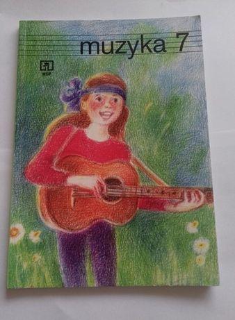 Muzyka 7 Danuta i Jan Jasińscy
