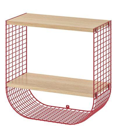 Prateleira / Estante de Parede IKEA SVENSHULT