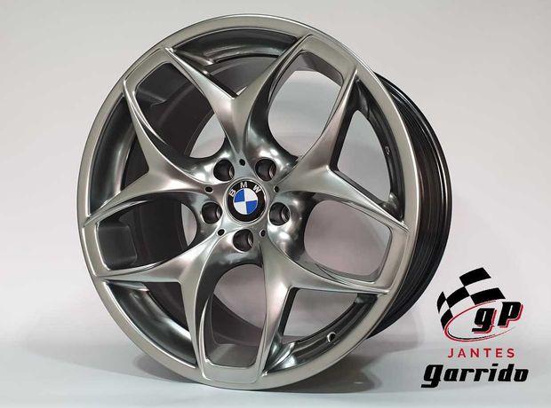 P22 - Jantes 20 5x120 Aversus WP420, Réplica BMW X5