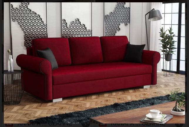 Kanapa Sofa STILLO nowoczesny Desing