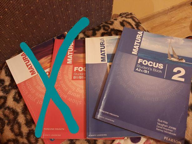 Focus Student's Book Matura   2